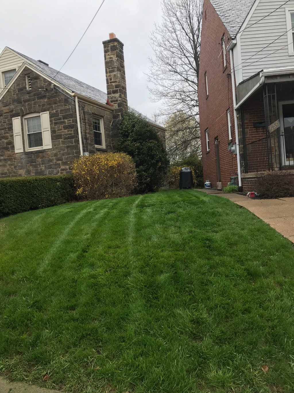 Yard mowing company in Bethel Park, PA, 15102