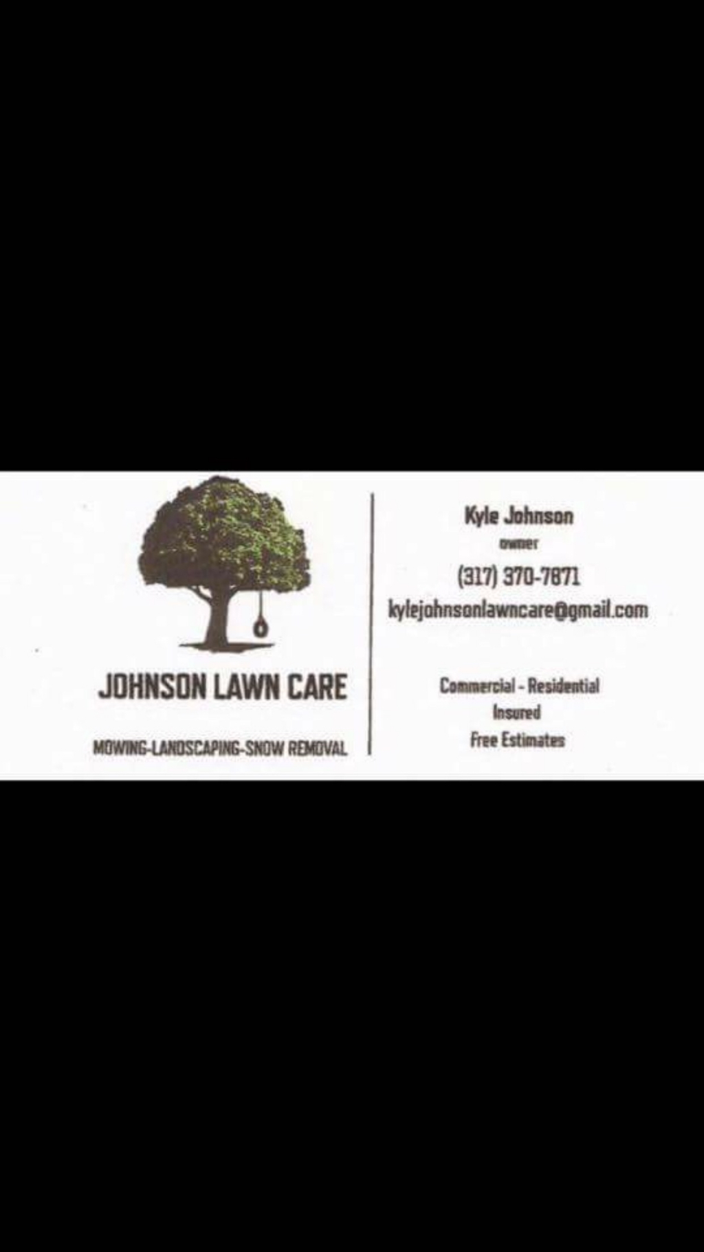 Yard mowing company in Coatesville , IN, 46121