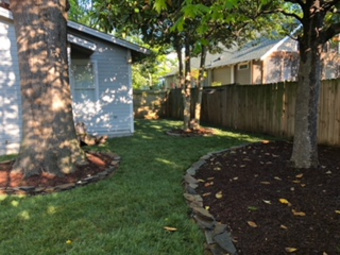 Yard mowing company in Raleigh, NC, 27608