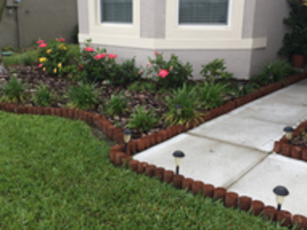 Yard mowing company in Port Orange , FL, 32128