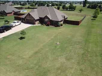 Yard mowing company in Tuttle, OK, 73089