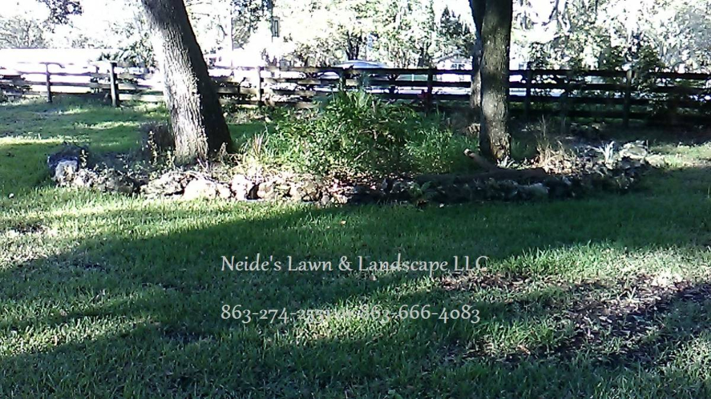 Yard mowing company in Lakeland, FL, 33815