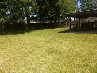 Yard mowing company in Denham Springs, LA, 70726