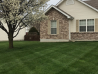 Yard mowing company in St.Peters, MO, 63376