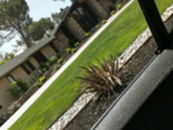 Yard mowing company in Grayson Ca, CA, 95363
