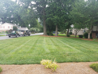 Yard mowing company in Lincolnton, NC, 28092