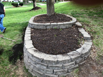 Yard mowing company in Pleasant Hill, MO, 64080