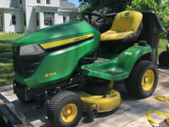 Yard mowing company in Fremont, NE, 68025