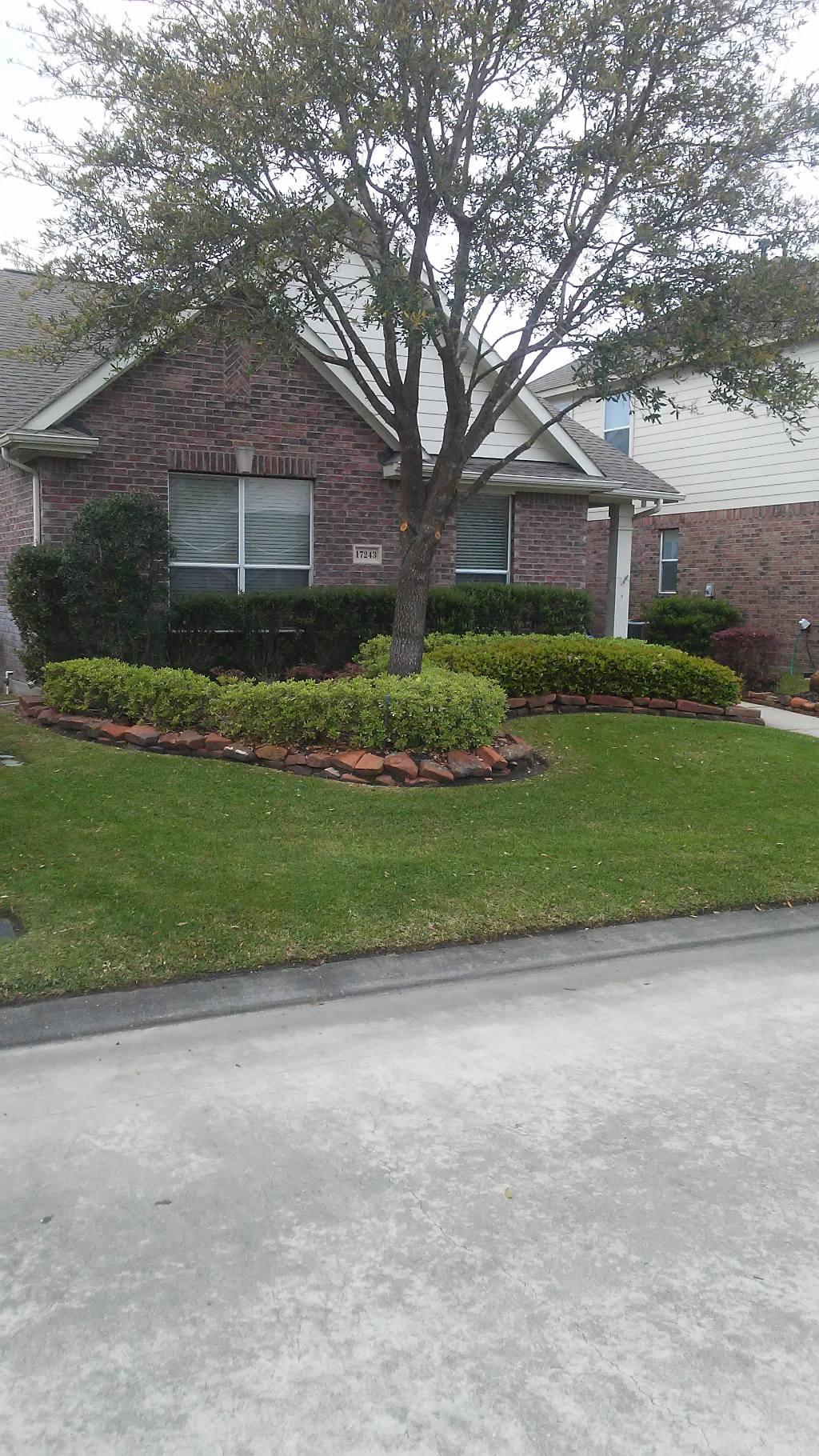 Yard mowing company in Spring, TX, 77373