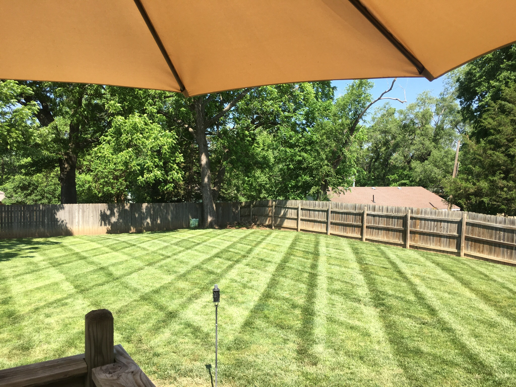 Yard mowing company in Tonganoxie , KS, 66086