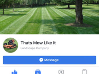Yard mowing company in Batavia , OH, 45103