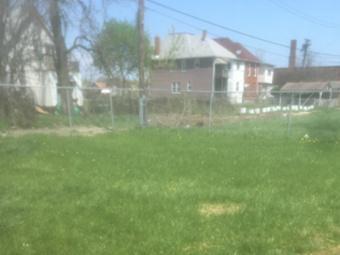 Yard mowing company in Detroit, MI, 48208
