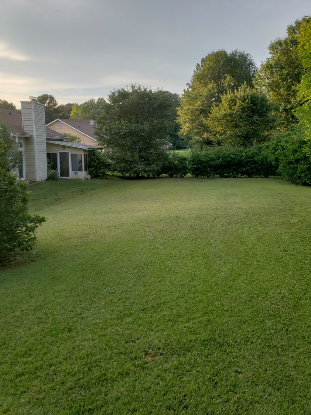 Yard mowing company in Stockbridge, GA, 30281