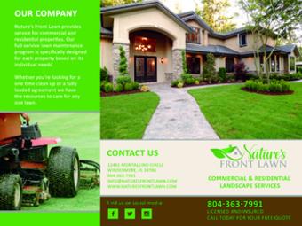 Yard mowing company in Windermere, FL, 34786
