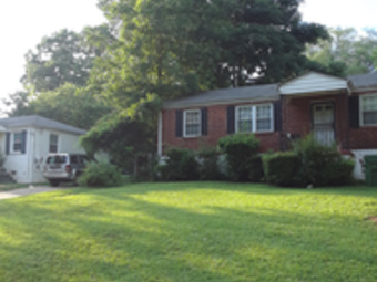 Yard mowing company in Decatur, GA, 30032