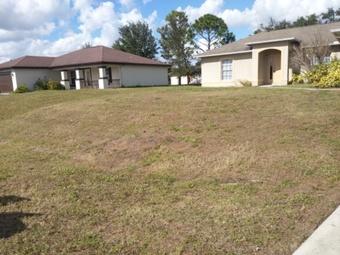 Yard mowing company in Lehigh Acres, FL, 33974