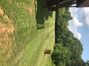 Yard mowing company in Winder, GA, 30680