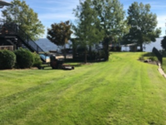 Yard mowing company in Madison, MS, 39110