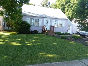 Yard mowing company in Columbus, OH, 43085