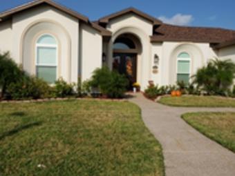 Yard mowing company in Corpus Christi, TX, 78411