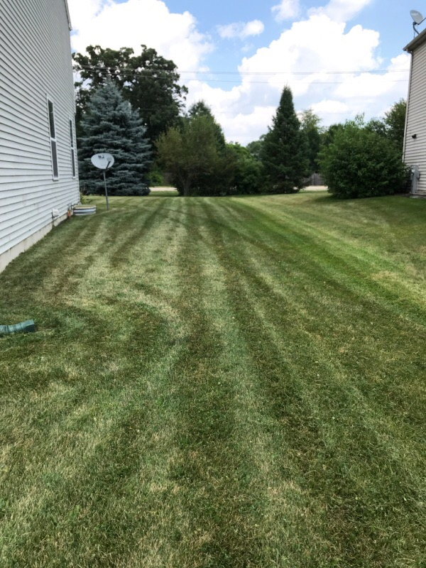 Yard mowing company in Round Lake, IL, 60073