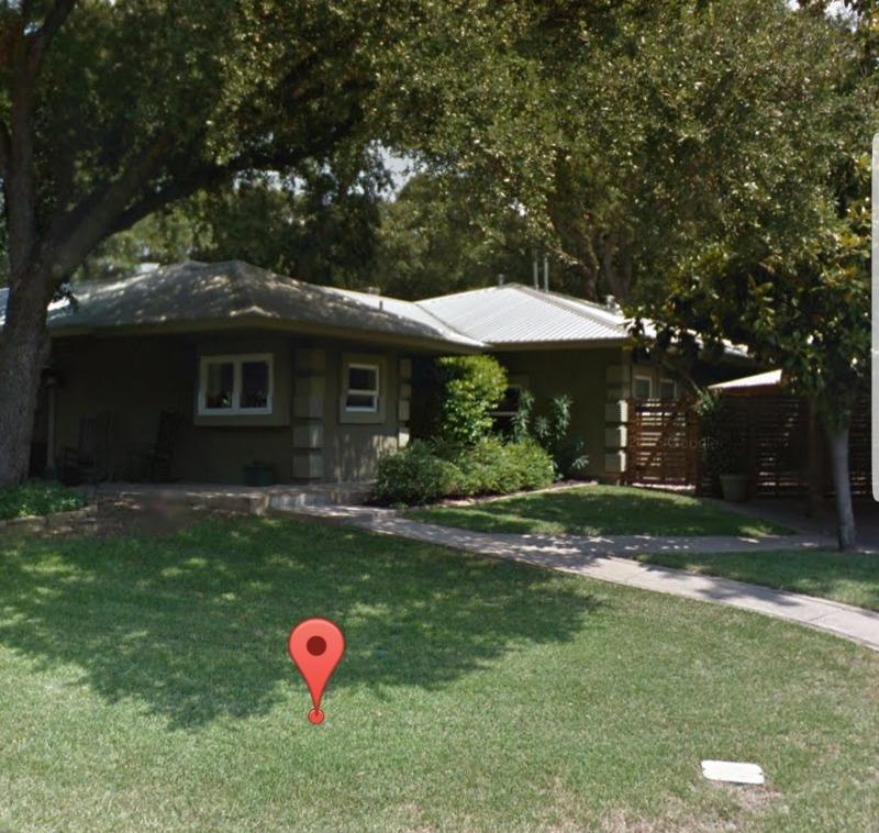 Yard mowing company in Austin, TX, 78703