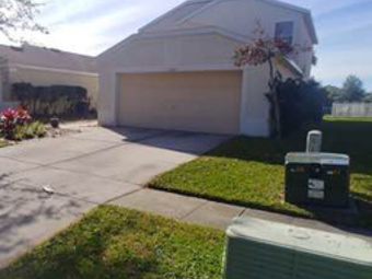 Yard mowing company in Plant City, FL, 33565