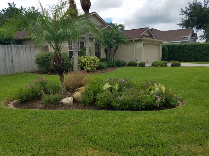 Yard mowing company in New Port Richey, FL, 34652