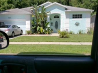 Yard mowing company in Clearwater, FL, 33709