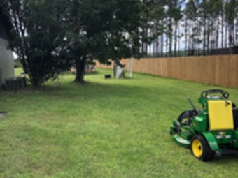 Yard mowing company in Saint Cloud, FL, 34769