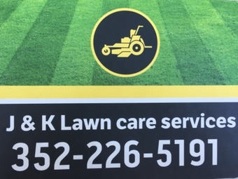Yard mowing company in Tallahassee, FL, 32311