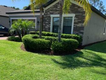 Yard mowing company in Bradenton, FL, 34208