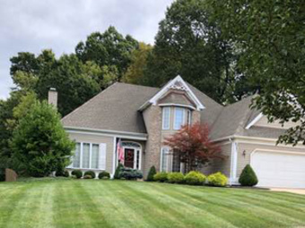 Yard mowing company in Parma, OH, 44134