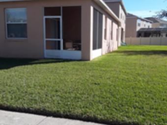 Yard mowing company in Orlando, FL, 32829