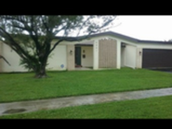 Yard mowing company in North Lauderdale, FL, 33026