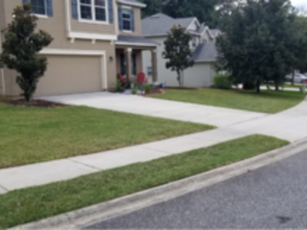 Yard mowing company in Jacksonville, FL, 32218