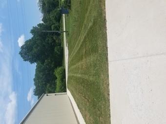 Yard mowing company in Coatesville, IN, 46121