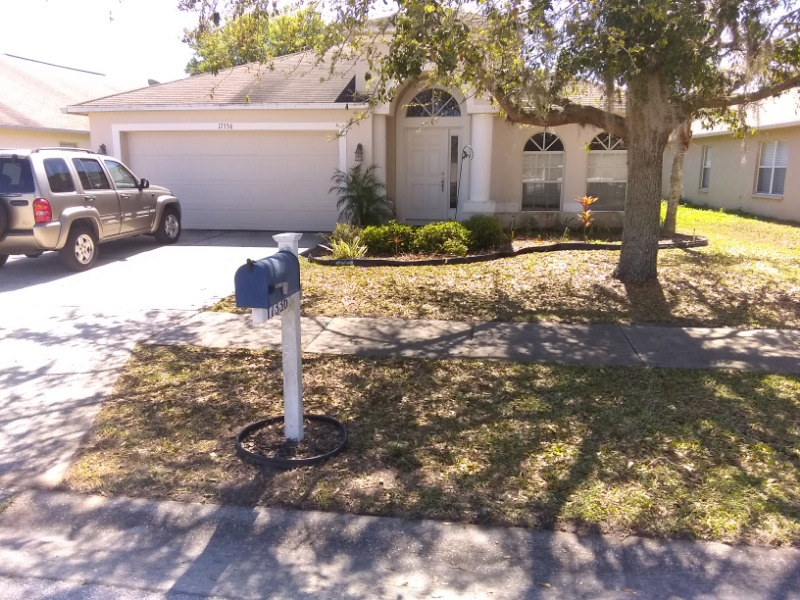 Yard mowing company in Spring Hill, FL, 34606