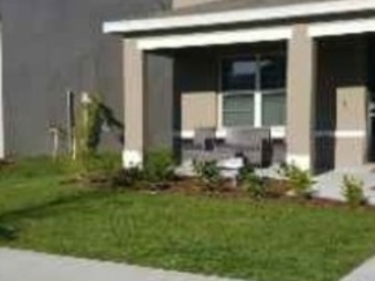 Yard mowing company in Tampa, FL, 33610
