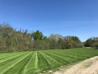 Yard mowing company in Tonganoxie, KS, 66086