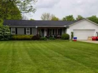 Yard mowing company in Vermilion, OH, 44089
