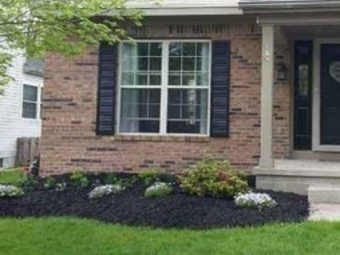 Yard mowing company in Mt Pleasant , OH, 43081