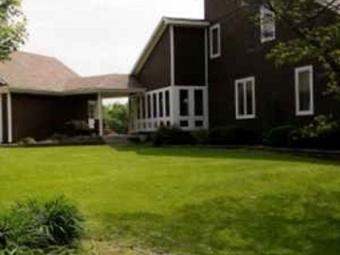Yard mowing company in Garden City, MO, 64747