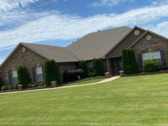 Yard mowing company in Madison, AL, 35757