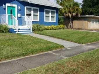 Yard mowing company in Palmetto, FL, 34224