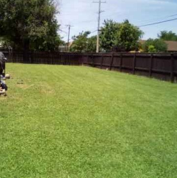 Yard mowing company in Mounds, OK, 74047