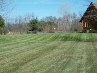 Yard mowing company in Willis, MI, 48191