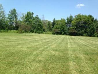 Yard mowing company in Menomonee Falls, WI, 53051