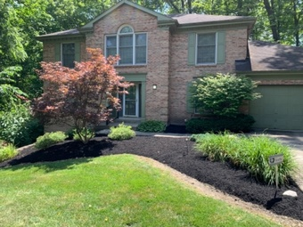 Yard mowing company in Amelia, OH, 45102