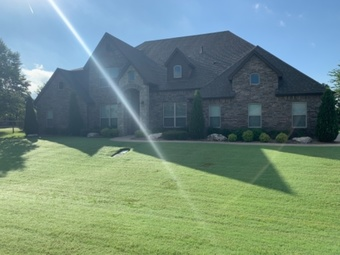 Yard mowing company in Claremore, OK, 74019